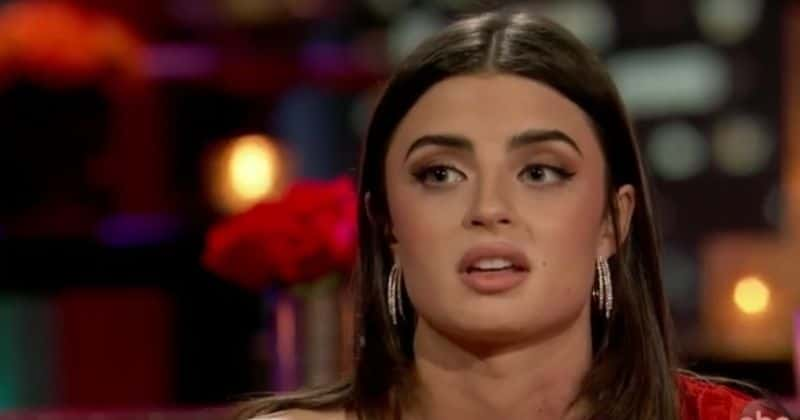 Were Rachael Kirkconnell's answers scripted? 'The Bachelor' star says  racist pics did NOT worry her 'even once' | MEAWW