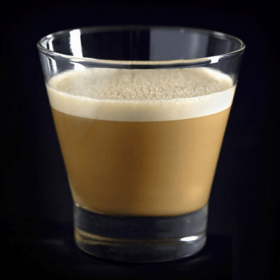 coctel de algarrobin, cóctel de algarrobina, trago con algarrobina, coctel con pisco, trago con pisco, trago con algarrobina