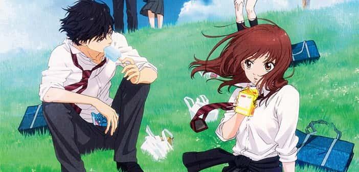 Alur Cerita Ao Haru Ride Season 2