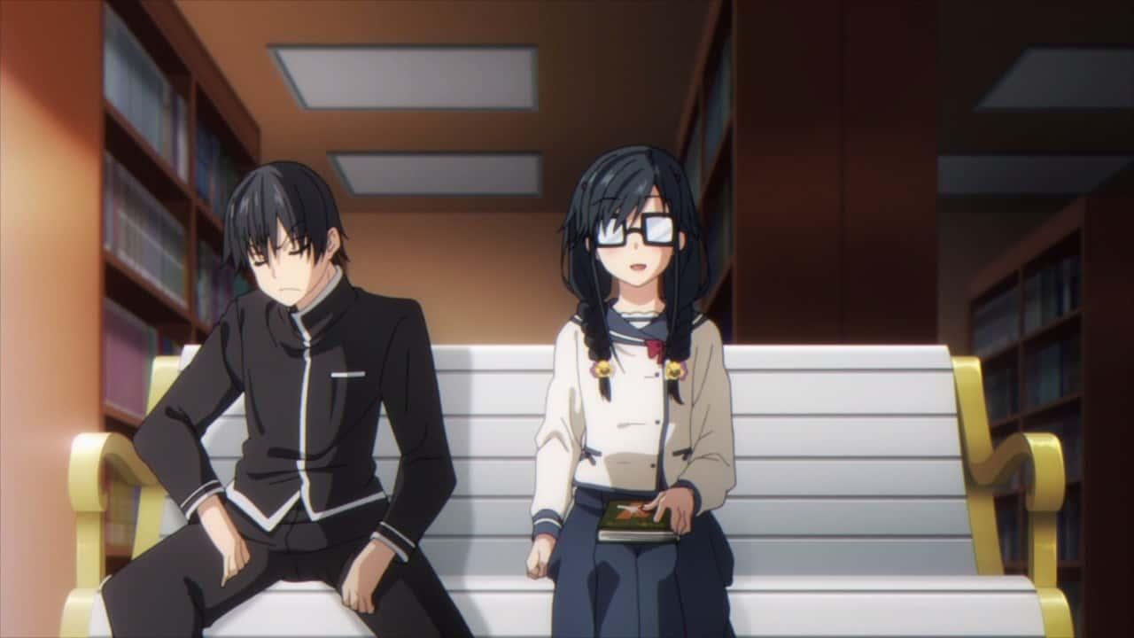 Alur Cerita Oresuki Season 2