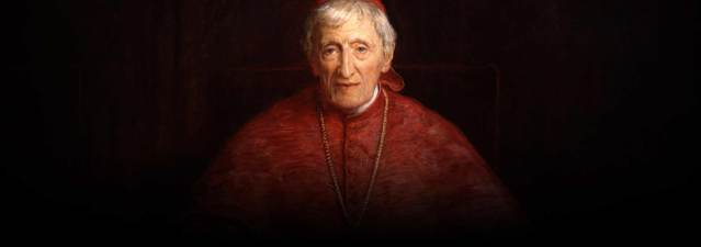 Cardeal John Henry Newman