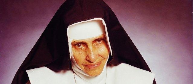 retrato da Irmã Dulce