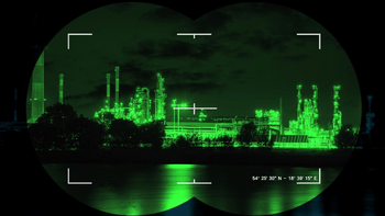 NEW | PISEO se renforce dans l'infrarouge