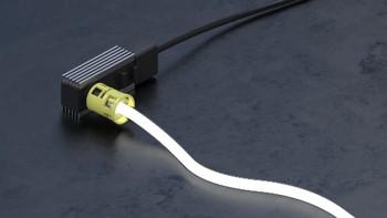 Développement de systèmes lumineux utilisant de la fibre optique tissée