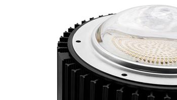 Gestion thermique pour les appareils d'éclairage à LED