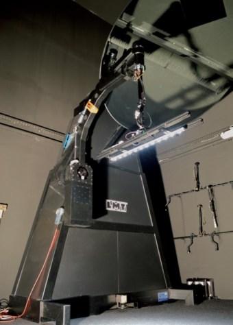 Goniophotometer LMT