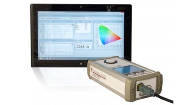 Sensor Lightmeter