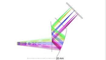 Conception et simulation optique
