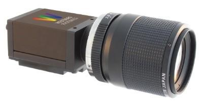 Luminance camera