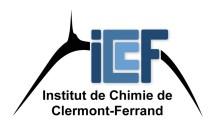 institut chimie clermont ferrand