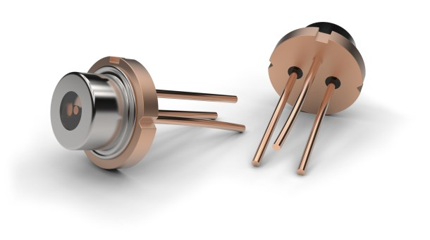 vcsel laser diode