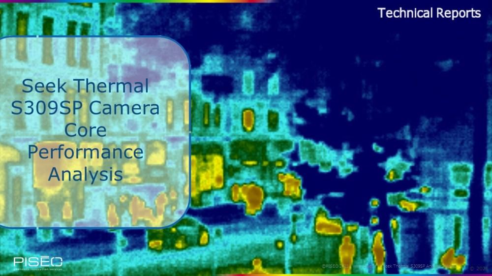 thermal camera seek