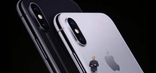 iPhone X in Nigeria