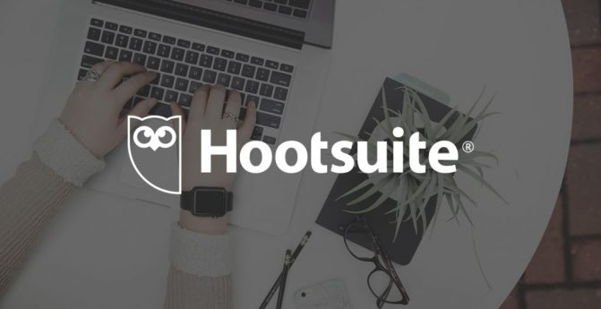 Instagram scheduling apps - hootsuite