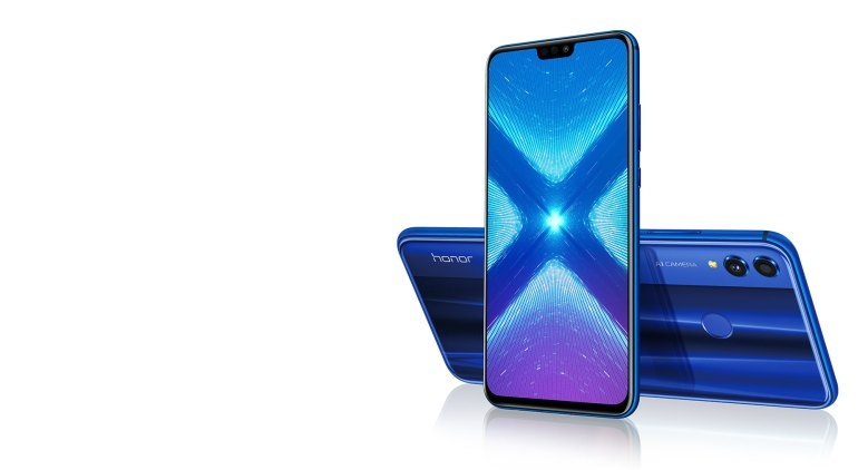 Honor 8x - Android Phones Under $300