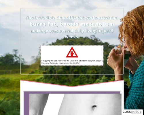 Emp Fit In 5- New Breakthrough Synthesizes Weight-loss & Success