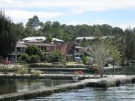 View Pulau Samosir