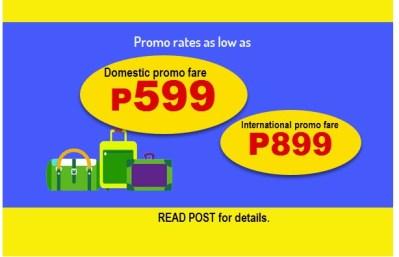 cebu pacific promos 2017 to 2018 ticket sale