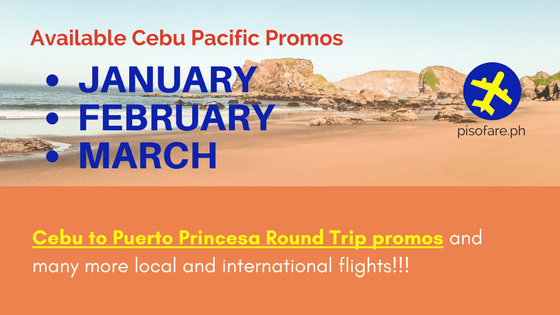 cebu to puerto princesa promos 2018