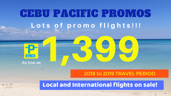 buy cebu pacific promo tickets