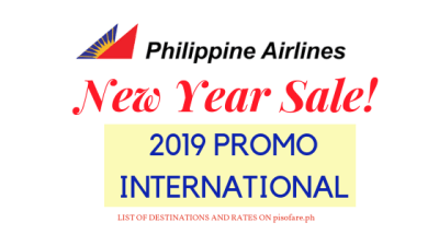 international pal promo new year 2019