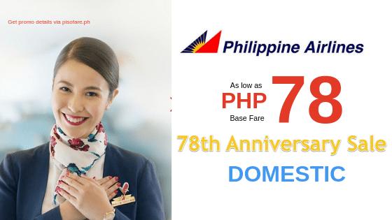 78 anniversary pal domestic 2019