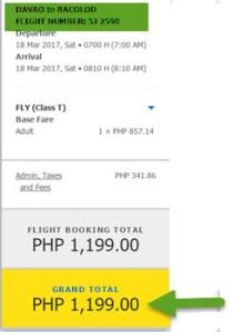Cebu-Pacific-Promo-Fare-2017-Davao-to-Bacolod