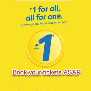Cebu-Pacific-PISO-FARE-Seat-Sale-2017
