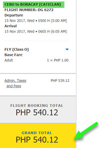 Piso-Fare-Ticket-Cebu-to-Boracay-2017