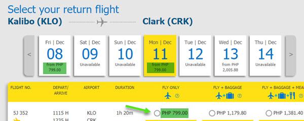 Cebu-Pacific-Promo-Ticket-Kalibo-to-Clark