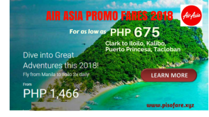 Air-Asia-Promo-Fares-January-February-March-April-May-June-July-2018