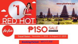 Air-Asia-red-hot-piso-sale-promo-november-2018-august-2019