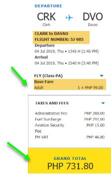 clark-to-davao-promo-fare-ticket-cebu-pacific