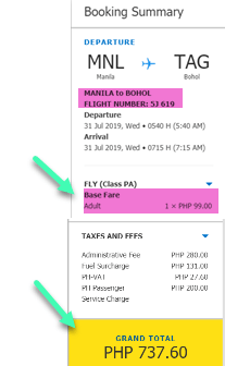 manila-to-bohol-promo-fare-cebu-pacific