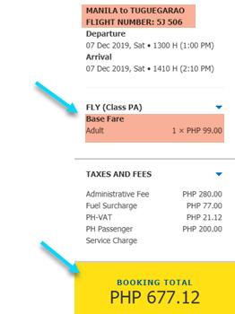 manila-to-tuguegarao-cebu-pacific-sale-ticket