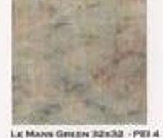 Azulejos e pisos Buschinelli FORA DE LINHA 32X32 LE MANS GREE