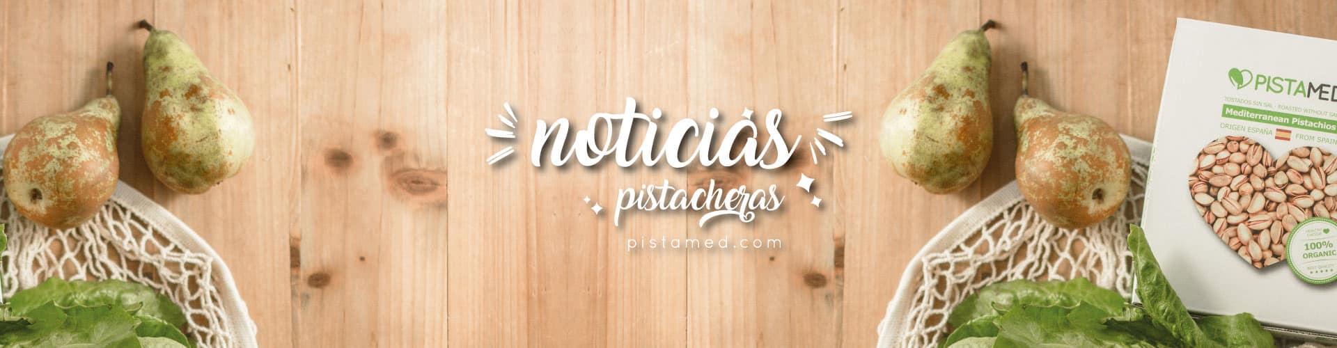 Noticias pistachos