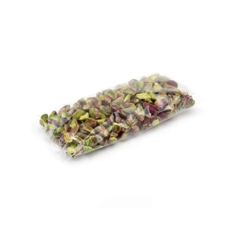 Bolsa 100 gramos pistachos pelados