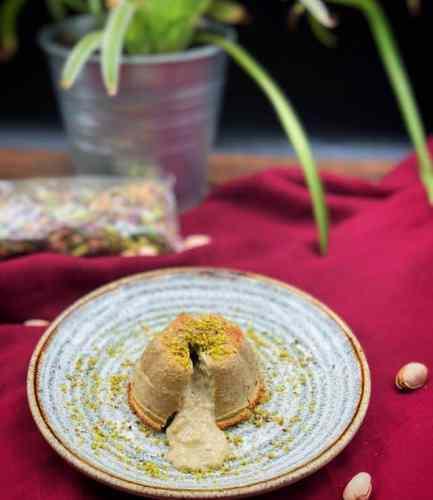 Coulant de pistacho