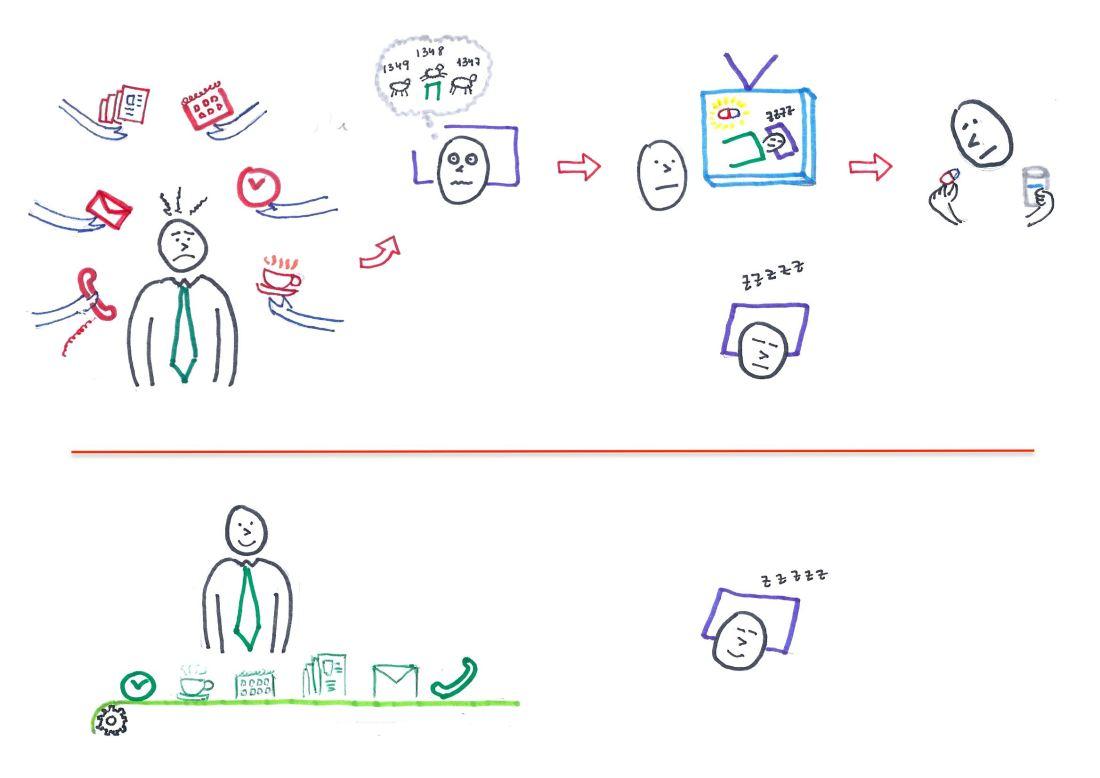 Los dibujos y las imágenes refuerzan la comprensión del lector