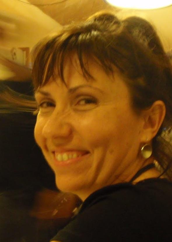 Mònica Martín Martinez