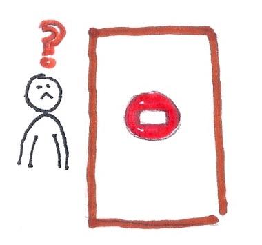 pregunta generativa para el bloqueo