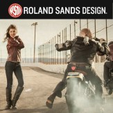 We carry the full line of Roland Sands
