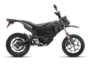 2017 Zero FXS model