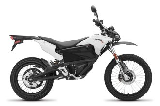 2018 Zero FX model (Dirt) Starting at $8,495