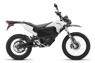 2018 Zero FX model (Dirt) Starting at $8,495