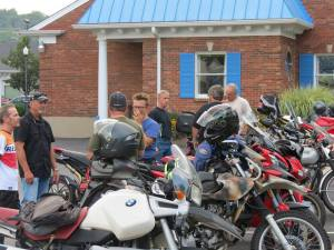 Cincinnati Euro Bike Night - Monthly @ Bank Parking Lot | Milford | Ohio | United States