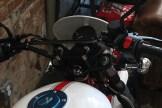 Buccaneer Cafe 250cc motorcycle $3599