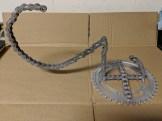 Helmet Hanger Project