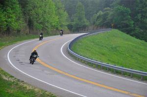 Ride With The Society - June Ride @ Piston Society Moto Shop | Cincinnati | Ohio | United States